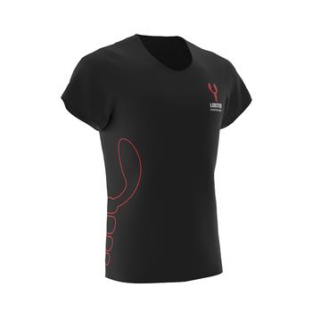 купить Lobster T-Shirt Black в Кишинёве