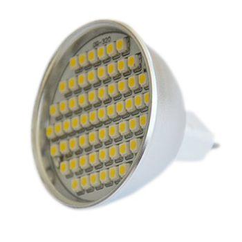Ledpark Лампа LED 4W G5.3 4200K