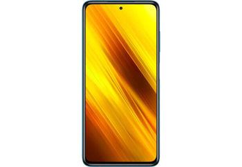 Xiaomi Poco X3 6GB / 64GB, Blue