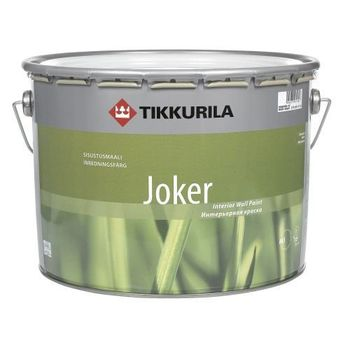 Tikkurila Краска Joker A 9л