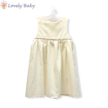 Платье R10 бежевое