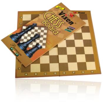 купить Доска для шахмат VIXEN Premium Gold в Кишинёве