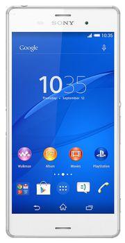 cumpără Sony Xperia Z3 dual (D6633) White în Chișinău