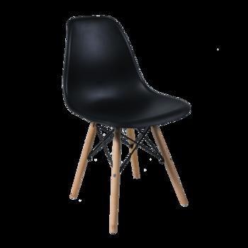 стул DC 013 черный