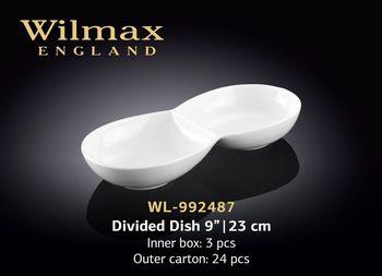 Менажница WILMAX WL-992487 (23 см)