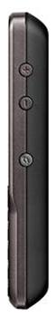 Philips X2300 Xenium 3 SIM Black