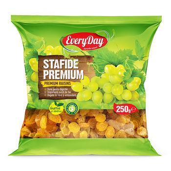 Изюм Premium (Gold),  250г