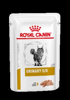 купить Royal Canin URINARY 85 gr в Кишинёве