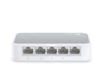 Switch/Schimbător TP-Link TL-SF1005D
