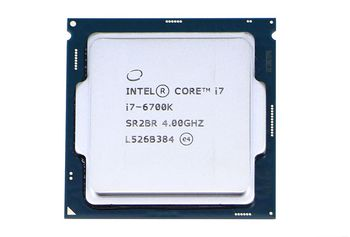 cumpără Processor IIntel Core™ i7 6700K - 4.0-4.2GHz, 8MB, Socket1151, 5GT/s DMI, Intel® HD Graphics 530, 14nm, 91W, Tray (QuadroCore) în Chișinău