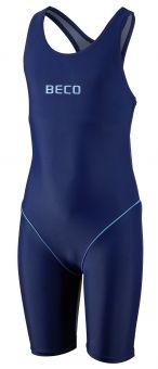 Купальник для девочек р.176 Beco Swimsuit Girls Basics 4642 (1742)