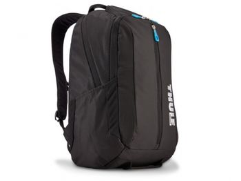 "17"" NB Backpack - THULE Crossover  25L, Black"