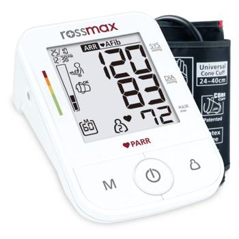 купить Тонометр Rossmax automat X5 (PARR Tehnology) в Кишинёве