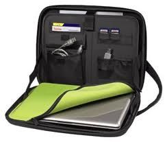 "HAMA Notebook-bag ""Tallinn"" Notebook portfolio"