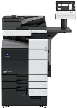 МФУ (A3, цветн.) Konica Minolta AccurioPrint C759