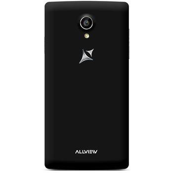 Allview E2 Living 2SIM Black