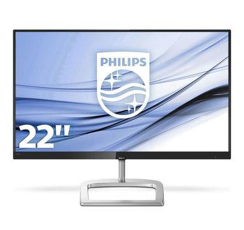"купить Монитор 21.5"" Philips ""226E9QDSB"", G.Black в Кишинёве"