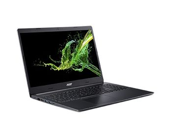 купить ACER Aspire A515-54G Charcoal Black (NX.HN0EU.00Y)(Intel Core i7-10510U 8Gb 256Gb) в Кишинёве