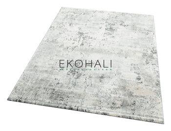 купить Ковёр ручной работы E-H COMO CM 12  GREY  CREAM в Кишинёве