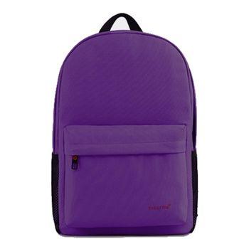 """купить Pюкзак Tigernu T-B3249 для ноутбука 15"""", водонепроницаемый, с USB портом, фиолетовый в Кишинёве"""