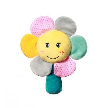 купить BabyOno погремушка Rainbow Flower в Кишинёве