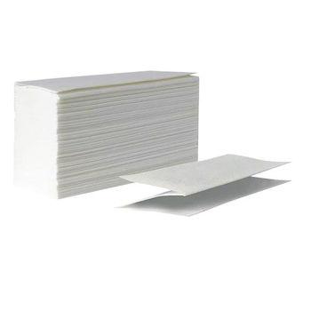 Бумажные полотенца Z укл. 2 слоя 180 листов