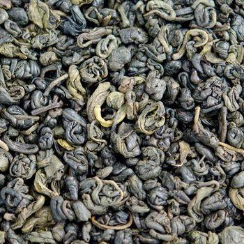"Зеленый чай ""Зеленый порох"" 100г"