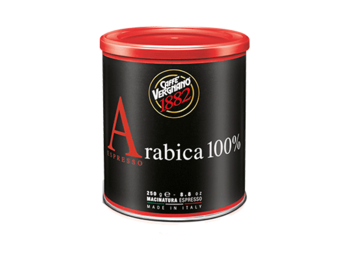 Молотый кофе Arabica 100% Espresso (250г)