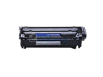 Printrite OEM PREMIUM T-CART CC530A/118/318/718 Black (3500p.) (HP Color LaserJet CP2020/CP2025/CP2025n/CP2025dn/CP2025x/CM2320; CANON imageCLASS MF8330C/MF8350Cdn; CANON i-SENSYS LBP-7200Cdn)