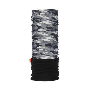 купить Polarwind WDX Headwear Camouflage Black, 2171 в Кишинёве