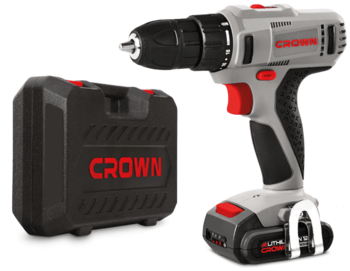 Crown CT21052LH-1.5 BMC (12V, 1,5 Аh)