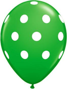 cumpără Balon cu Heliu in Buline - Verde în Chișinău