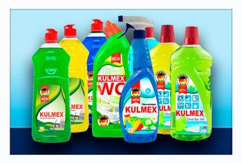 cumpără KULMEX - Solutie pentru sticle, 1000 ml în Chișinău