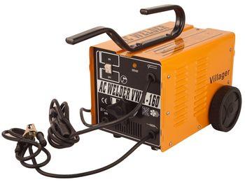Сварочный аппарат Villager VWM160