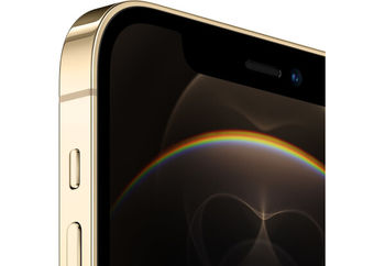 купить Apple iPhone 12 Pro Max 128Gb, Gold в Кишинёве