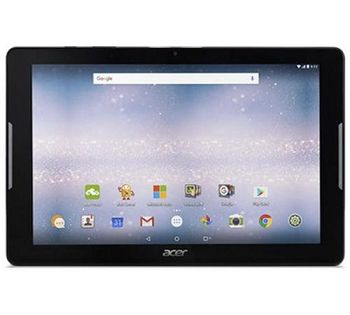 "10.1"" ACER Iconia Tab 10 B3-A32+LTE, Black/Gold (10.1"" IPS HD 1280x800, MT8735 Quad-Core 1.3GHz, Mali-T720 MP2, 2GB RAM, 16GB, GPS, 5MPx+2MPx Cam, DTS-HD Premium Sound®, WiFi-N/BT4.0, MicroUSB, MicroSD, Android 6.0, 6100mAh up to 13hr, 540gr)"