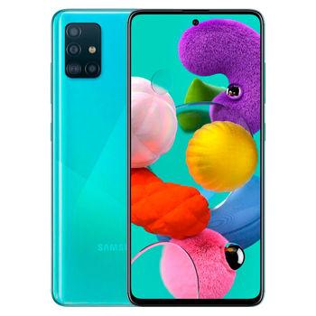 Samsung Galaxy A51 6/128GB (A515F) Blue