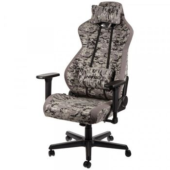купить Игровое кресло Nitro Concepts S300, Urban Camo в Кишинёве