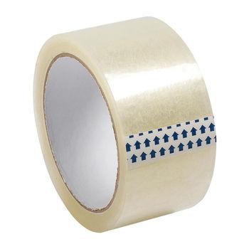 Скотч Packing Tape 45мм / 40 мк / 200 м