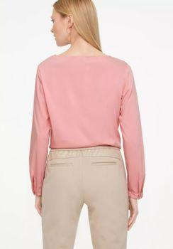 Блуза Comma, Розовый