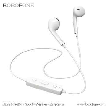 купить Borofone BE22 FreeRun Sports Wireless в Кишинёве
