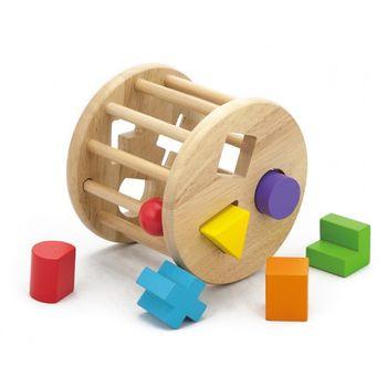 cumpără Viga jucărie de lemn sorter în Chișinău