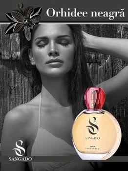 ORHIDEE NEAGRA  parfum pentru femei 60 ml