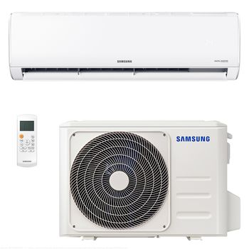 Air conditioner Samsung AR12TXHQASINUA