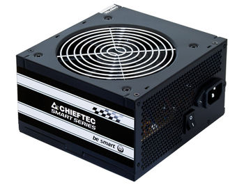 Bloc de alimentare 700W ATX Power supply Chieftec GPS-700A8, 700W, Black, ATX-12V V.2.3 PSU, FAN 12cm, 85 plus, 6xSATA, 2x PCI Express, Retail+Power Cable, Active PFC (Power Factor Correction) (sursa de alimentare/блок питания)