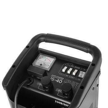 Пуско-зарядное устройство Dnipro-M JS-40