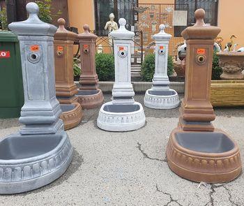 купить фонтан  (h= 120cm) в Кишинёве