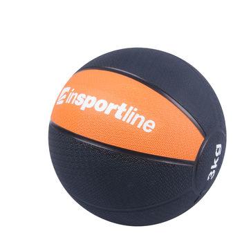 Медицинский мяч 3 кг inSPORTline MB63 7287 (8623)