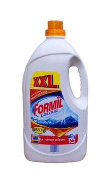 Гель для стирки Formil Color XXL (66ст) 5л