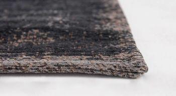 купить Ковёр ручной работы LOUIS DE POORTERE Fading World Mineral Black 8263 в Кишинёве